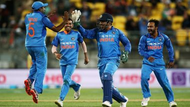 India vs New Zealand 1st T20I 2019 Match Preview: Men in Blue Aim to Carry ODI Momentum to the Shorter Format Against Black Caps