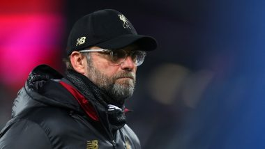 Jurgen Klopp Reveals He Feared Getting Sacked During Early Days at Liverpool
