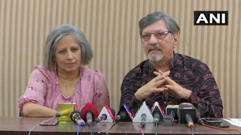 Amol Palekar Hits Out at NGMA After Being Interrupted at Ministry of Culture Event