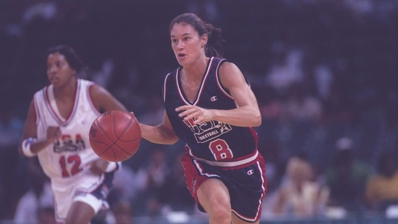 NBA Schools Can Help Basketball in India, Says Former Olympic Champion Jennifer Azzi