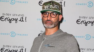 Comedian Brody Stevens Found Dead at His Residence in Los Angeles, Suicide Suspected