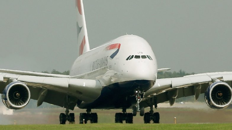 Airbus to Halt Production of Costly Double-Decker A380 Planes