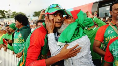 Bangladesh Call Shafiul Islam, Ebadat Hossain in the Squad for New Zealand Tour