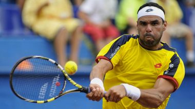 Davis Cup: Colombia Clinch Spot in Finals, Beats Sweden 4–0