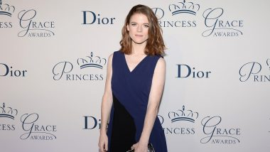 I Have No Idea How 'Game of Thrones' Ends, Says Rose Leslie
