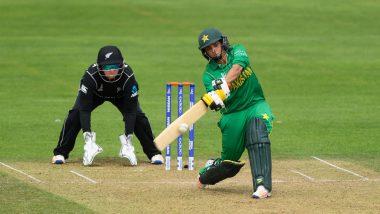Sana Mir, Pakistan Woman Cricketer, Announces Break From International Cricket