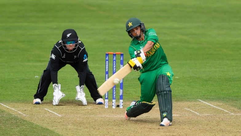 Sana Mir, Pakistan Women's Cricket Team Captain, Becomes First Asian Woman Cricketer to Play 100 T20Is