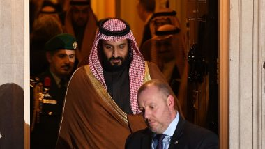 Saudi Arabia Denies Reported Meeting Between Israel PM Benjamin Netanyahu, Crown Prince MBS