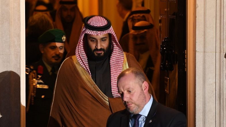 Saudi Arabia Wants No War, Firm Against Threat: Crown Prince Mohammad Bin Salman