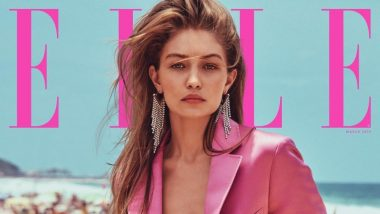 Gigi Hadid Sued for Posting Photo of Ex Zayn Malik