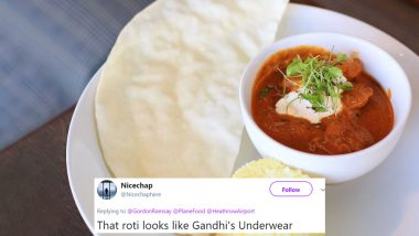 Gordon Ramsay's Butter Chicken From His Restaurant at Heathrow Airport Gets Hilariously Trolled on Social Media, Check Funny Tweets
