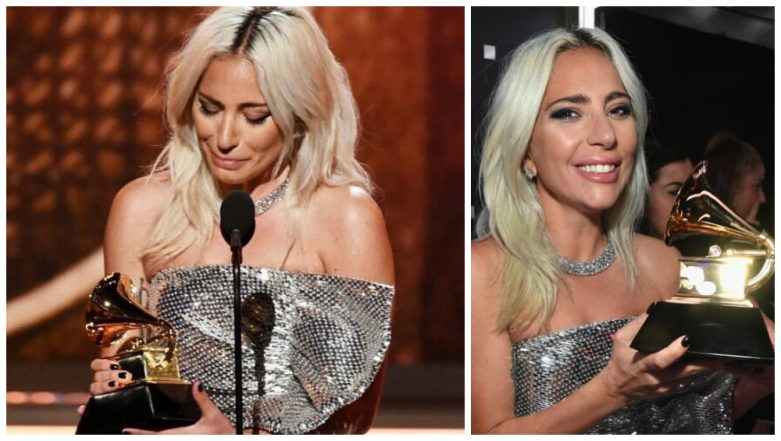 Grammy Awards 2019 Full Winners' List: Lady Gaga, Bradley Cooper, Pharrell Williams and More; Names of Artists and Albums That Won The Music Honours