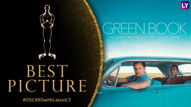 Green Book Nominated for Oscars 2019 Best Picture Category: All About the Film and Its Chances of Winning at 91st Academy Awards