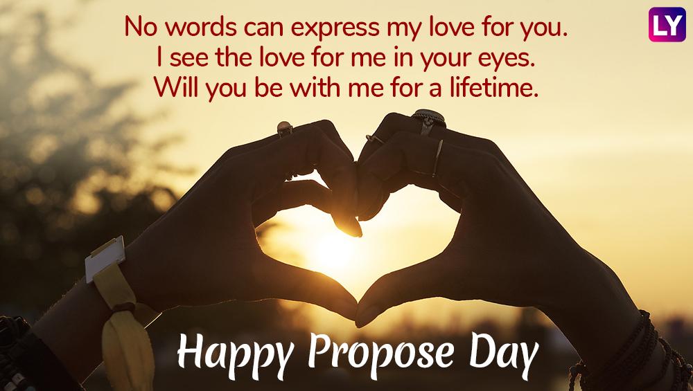 Image Happy Propose Day Labzada Wallpaper