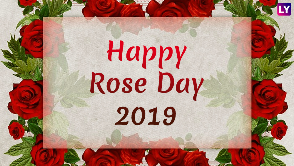 Rose Day 2019 Images Hd Wallpapers For Free Download Online Wish