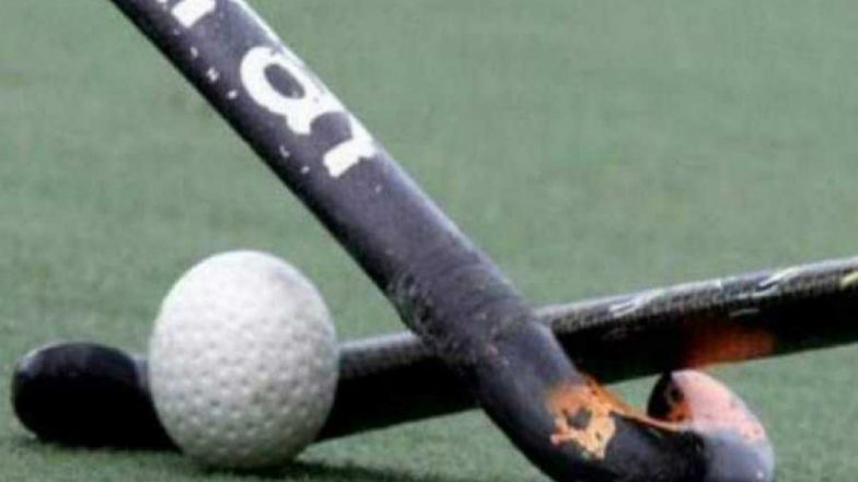 Indian Hockey Team Draw 1–1 Against Australia A in a Thriller
