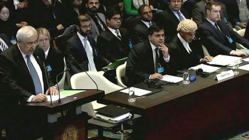 Kulbhushan Jadhav Case: ICJ Snubs Pakistan, Rejects Plea to Adjourn Hearing Following Absence of Ad-Hoc Judge