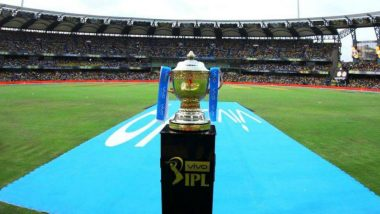 VIVO IPL 2019 Schedule: Full League Stage Time Table With Fixtures, Match Dates and Venue Details