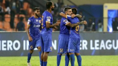 Mumbai City FC vs North East United FC ISL 2019 Match Preview: Both Teams in Battle to Enhance Playoff Hopes