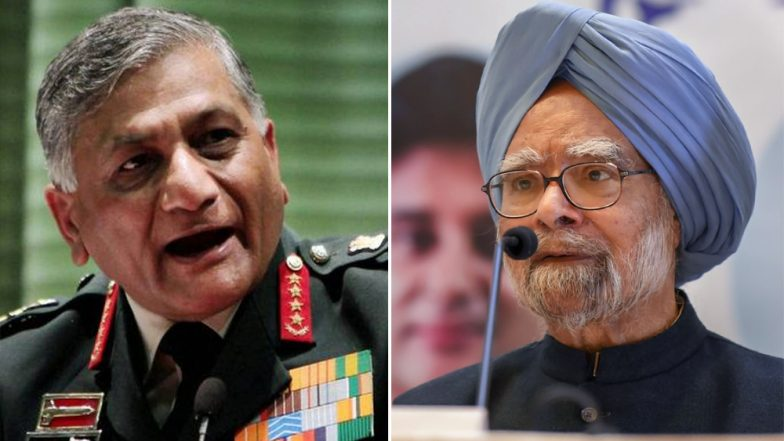 UPA Ministers Spread Fake News of Coup Planned by The Indian Army, Says Report; BJP Demands Answers From Rahul Gandhi