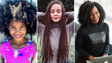 Natural Hair Discrimination to be Banned in New York City in a bid to end Racism