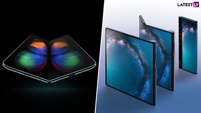 Samsung Galaxy Fold vs Huawei Mate X; Expected Prices, Specifications, Features & Sale Date: War of Foldable Phones
