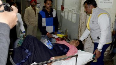 Pakistani Woman Intruder Who Was Shot at by BSF in Punjab, Dies