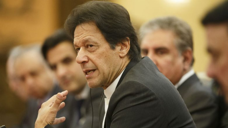 Pakistan Seals $6 Billion IMF Bailout Package, Dumps Imran Khan's Pre-Poll 'Welfare State' Vision