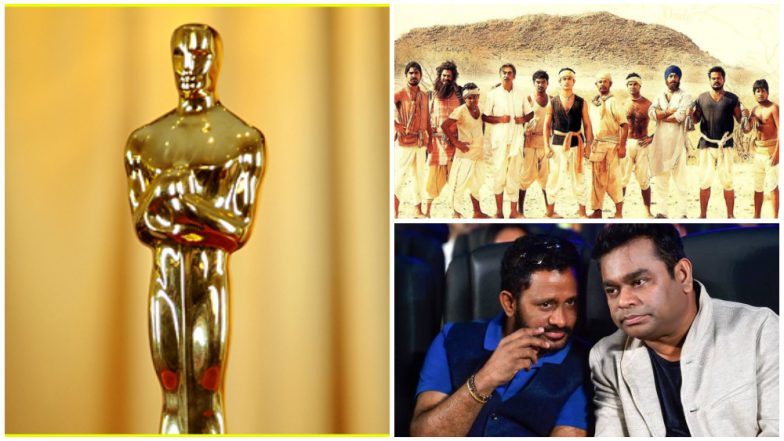 India at Oscars: 10 Times Our Film Industry Made Us Proud at Academy Awards