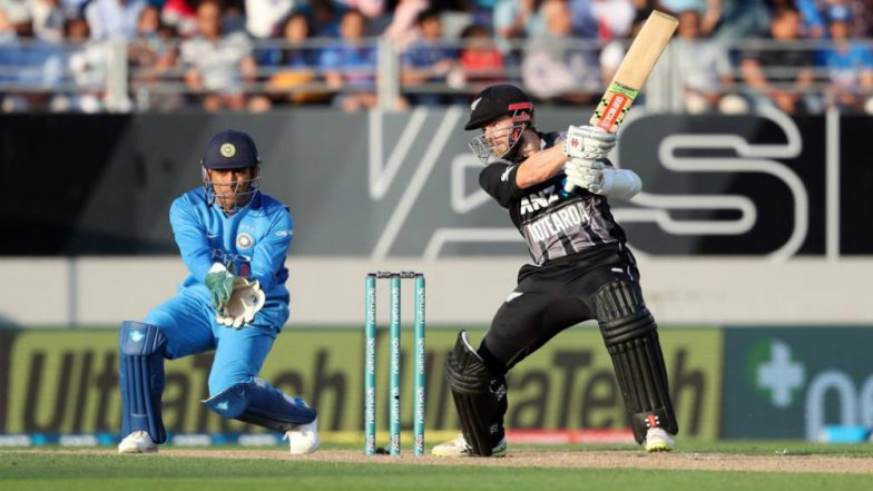 India vs New Zealand 2nd T20 2019: IND Win by 7 Wickets, Level Series 1-1