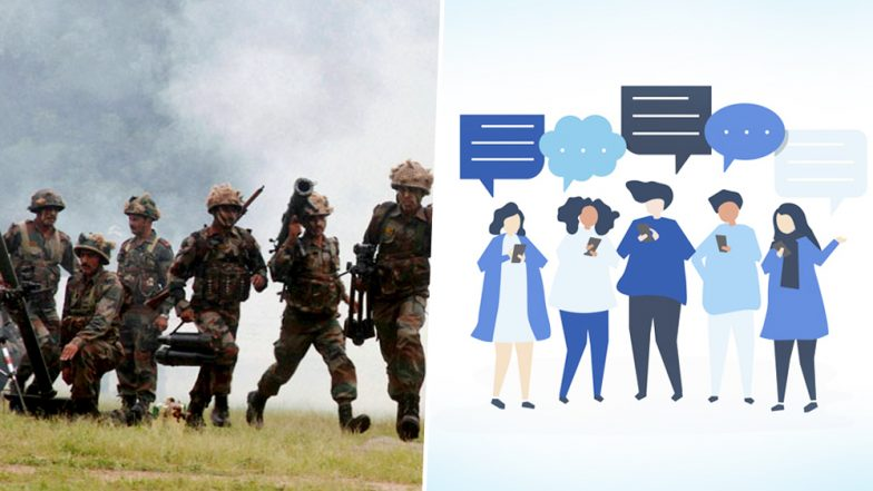 Pulwama Terror Attack on CRPF Jawans: Our Reactions on Whatsapp, Twitter and Facebook Are Not Doing Any Less Harm to India