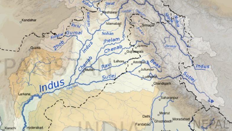Explained: The Indus Water Treaty Between India and Pakistan