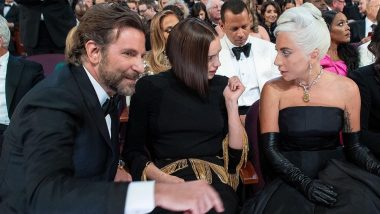 All Not Well Between Irina Shayk And Lady Gaga Courtesy Her Performance With Bradley Cooper At The Oscars 2019?