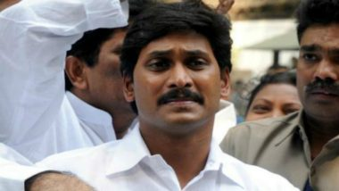 Jaganmohan Reddy Defends Decision to Make English Medium Must in Govt Schools, Takes Swipe at Venkaiah Naidu, Chandrababu Naidu and Pawan Kalyan