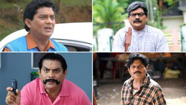 Malayalam Actor Jagathy Sreekumar All Set to Make a Comeback to Films After a Gap of 7 Years!