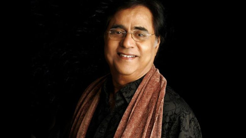 Jagjit Singh Birth Anniversary: Honton Se Chhoo lo Tum and Other Songs That Rule Our Hearts Even Now