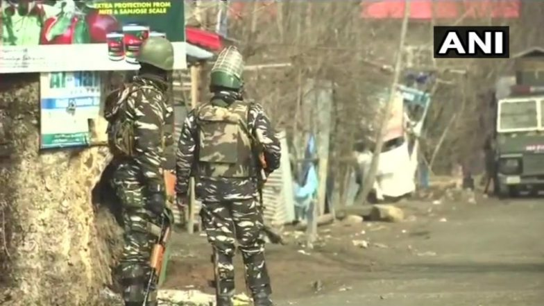 Nagaland: Two Assam Rifles Jawans Martyred in Encounter With NSCN Militants, Three Others Injured
