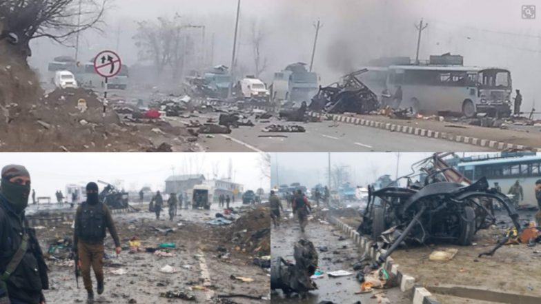 Pulwama Terror Attack: Terrorists Are Deploying Car Bombs to Increase Scale of Destruction