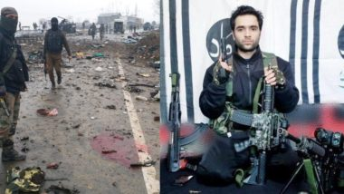 After Pulwama 'Success', Jaish-e-Mohammed Planning Bigger Terror Attacks 'Outside Kashmir'