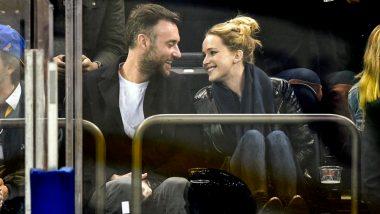 She's Taken! Jennifer Lawrence Engaged To Art Gallery Director Beau Cooke Maroney