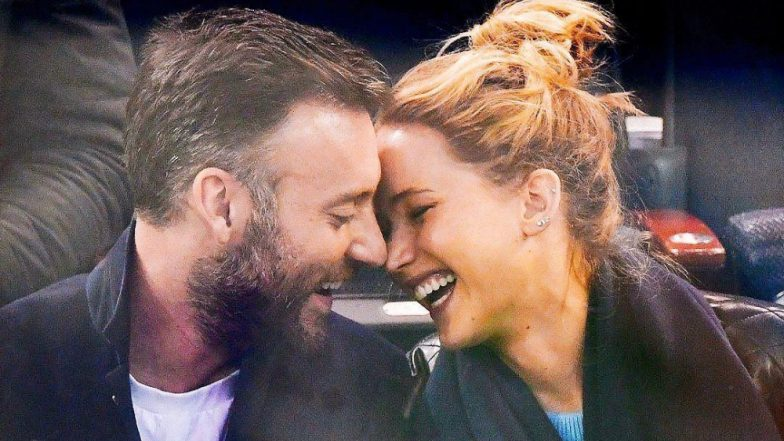 Jennifer Lawrence Is Over The Moon And Can't Wait To Be Married To Fiance Cooke Maroney! Read Her Confession