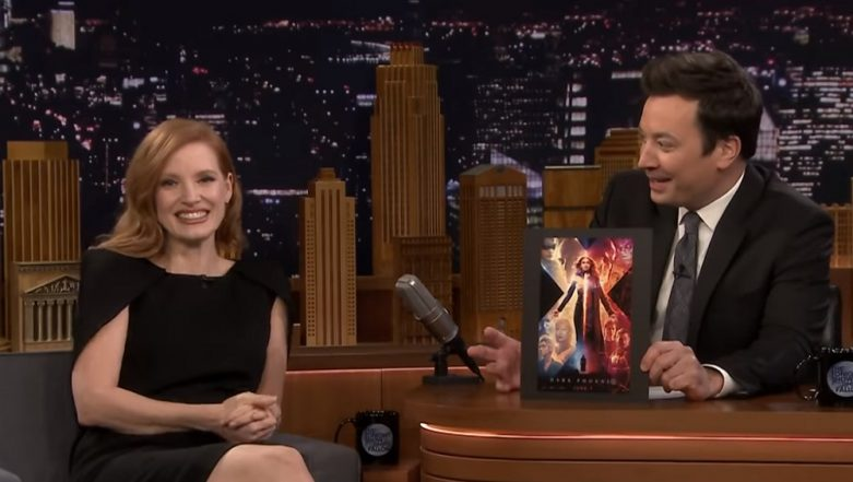 Dark Phoenix: Not Just Mystique, More X-Men to Be Killed in the Movie, Hints Jessica Chastain - Watch Video