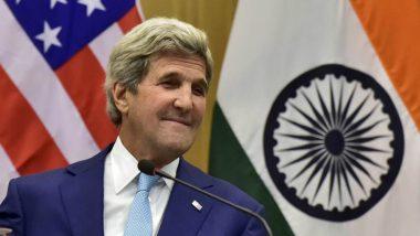 US to Help India Achieve 450 Gigawatts Green Energy Goal, Says John Kerry