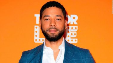 Jussie Smollett's Abuse Case Takes A Dark And Twisted Turn As CDP Suggests The Attack Could Have Been Staged!