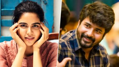 Filmmaker Priyadarshan's Daughter Kalyani to Make Her Tamil Debut Opposite Sivakarthikeyan