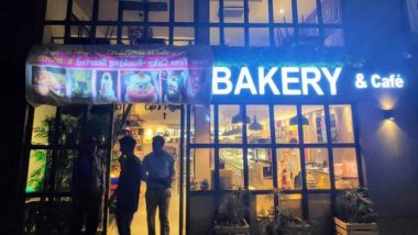 Karachi Bakery in Bengaluru Covers 'Karachi' From Nameplate After Mob Protests Against Name