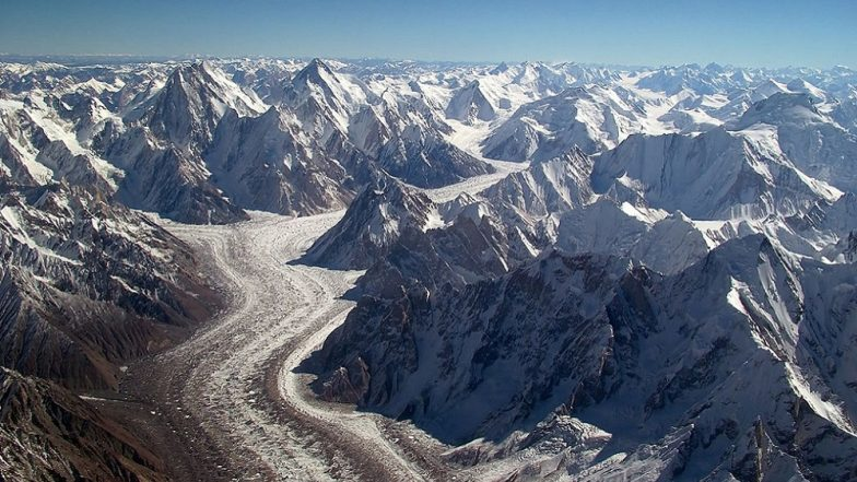 Shocking Environmental Report says Himalayas Could Lose Two-Thirds of Glacial Cover this Century