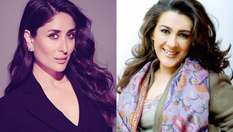 Koffee With Karan 6: Kareena Kapoor Khan Opens Up About Her Equation With Saif's Ex-Wife Amrita Singh, Says 'Havent Met But Respect Her A Lot'