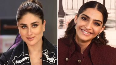 Kareena Kapoor Khan Quizzes Sonam Kapoor On Homosexuality and Same-Sex Love In This Video: Sonam's Response Is Worth A Listen!