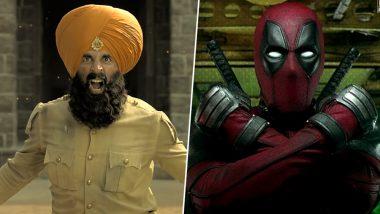 Kesari Trailer: How Akshay Kumar's Epic Film Threw in a Sly Nod to Ryan Reynolds' Deadpool!